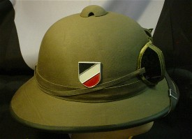 TRADERS EXCLUSIVE LINE OF WWI & WWII HATS