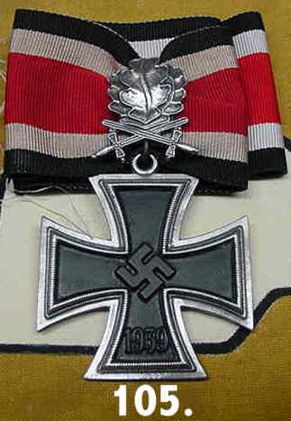 Wartime Badges