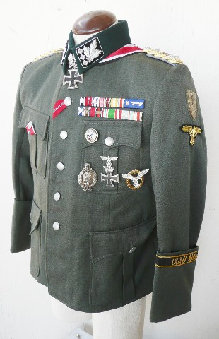 SEPP UNIFORM 2